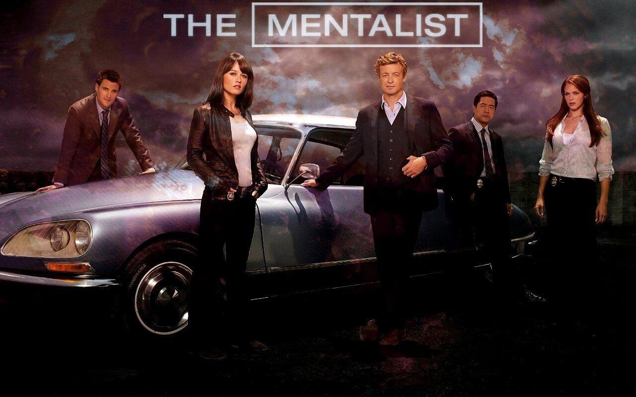 менталист 6 сезон смотреть онлайн 9 серия